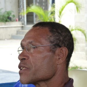 Ian I Bali - Oral History interview recorded on 3 September 2014 at PNG National Museum and Art Gallery, Waigani, NCD, PNG