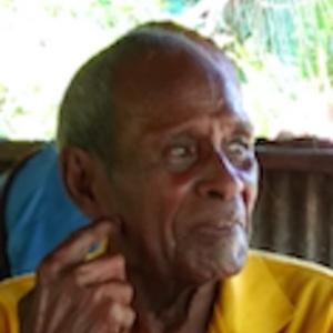 Francis Jossan and Paparas Mokis - Oral History interview recorded on 16 May 2017 at Luburua, New Ireland,PNG