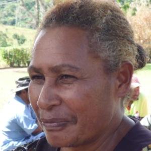 Inoa Bobogi Ovia - Oral History interview recorded on 7 July 2014 at Karakadabu/Depo, Central Province, PNG