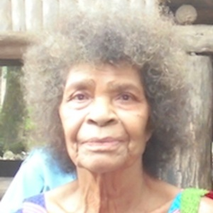 Priscilla Eddie - Oral History interview recorded on 11 April 2017 at Wiole, Milne Bay Province