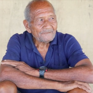 Philip Anian - Oral History interview recorded on 14 June 2017 at Salamaua, Morobe Province, PNG