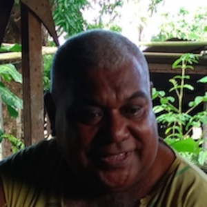John Yip and John Mark - Oral History interview recorded on 16 May 2017 at Kavieng, New Ireland Province