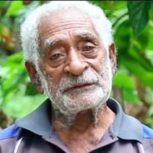 Naris Baiko - Oral History interview recorded on 14 June 2017 at Salamaua, Morobe Province, PNG