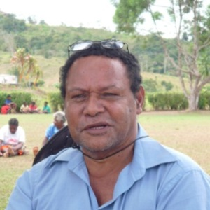 Geoffry Meia - Oral History interview recorded on 7 July 2014 at Karakadabu/Depo, Central Province, PNG