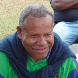 Kala Meia - Oral History interview recorded on 7 July 2014 at Karakadabu/Depo, Central Province, PNG