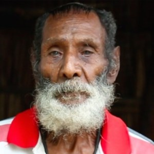 Selip Igai - Oral History interview recorded on 15 June 2017 at Salamaua, Morobe Province, PNG