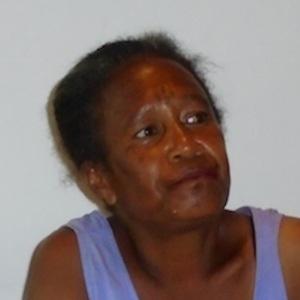 Barbra Damaya - Oral History interview recorded on 04 April 2017 at Alotau, Milne Bay Province