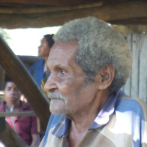 Michael Esoma - Oral History interview recorded on 3 July 2014 at Kovelo, Northern Province, PNG