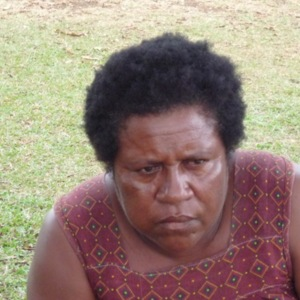 Iorio Toina  - Oral History interview recorded on 7 July 2014 at Karakadabu/Depo, Central Province, PNG