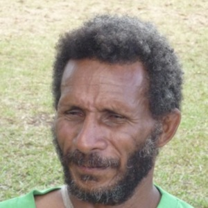 Orie Kori - Oral History interview recorded on 7 July 2014 at Karakadabu/Depo, Central Province, PNG