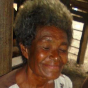 Sinehile Doilegu and Tohoa Doilegu  - Oral History interview recorded on 10 April 2017 at Divinai, Milne Bay Province