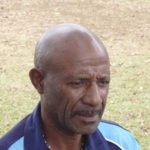 Seba Orogu - Oral History interview recorded on 7 July 2014 at Karakadabu/Depo, Central Province, PNG