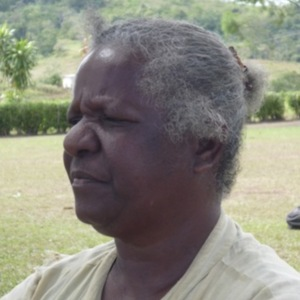 Kauka Kone - Oral History interview recorded on 7 July 2014 at Karakadabu/Depo, Central Province, PNG