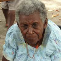 Wilma Salin and others - Oral History interview recorded on 30 March 2017 at Rabe, Tatau, New Ireland Province, PNG