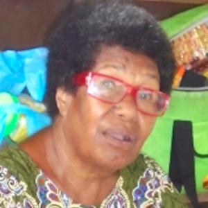 Muyawa Basinauro and Ruth Kalo - Oral History interview recorded on 02 April 2017 at Rabe, Milne Bay Province