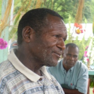 Max Itolo - Oral History interview recorded on 23 May 2014 at Kokoda Station, Northern Province, PNG