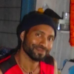 Simon Basili  - Oral History interview recorded on 07 April 2017 at Alotau, Milne Bay Province