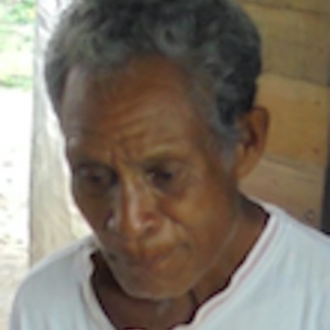 Tom Dasi - Oral History interview recorded on 27 March 2017 at Maiwara, Milne Bay Province
