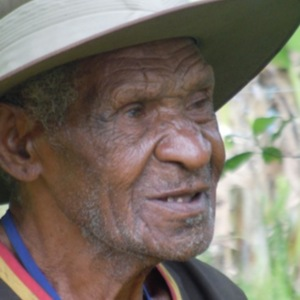 Hawala Laula - Oral History interview recorded on 4 July 2014 at Kagi, Central Province, PNG
